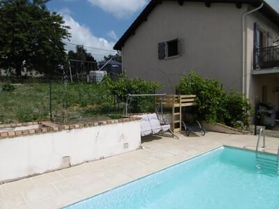 Vente Maison 189m² Saint-Maurice (63270) - Photo 19