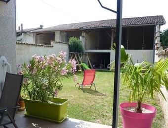 Vente Maison 5 pièces 120m² Saint-Barthélemy (38270) - photo