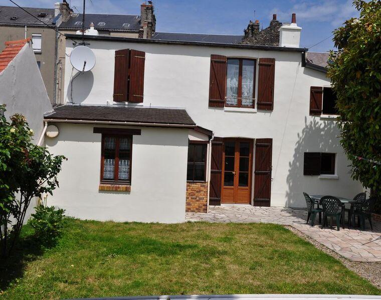 Vente Maison 4 pièces 83m² Le Havre (76600) - photo