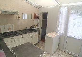 Vente Maison 4 pièces 52m² Bruay-la-Buissière (62700) - photo