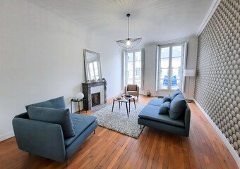 Vente Appartement 3 pièces 74m² Nantes (44000) - Photo 1