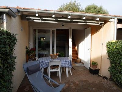 Vente Maison 3 pièces 28m² Capbreton (40130) - photo