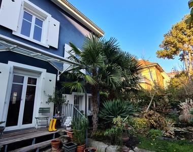 Vente Maison 8 pièces 168m² Saint-Louis (68300) - photo