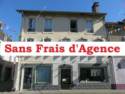 Location Appartement 3 pièces 68m² Nay (64800) - photo