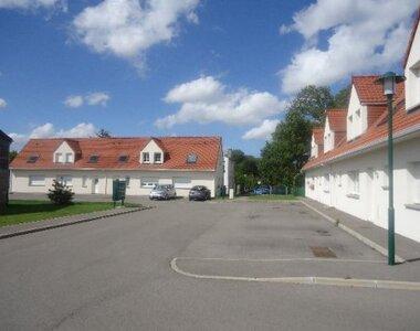Location Maison 2 pièces 45m² Saint-Folquin (62370) - photo