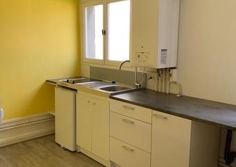 Location Appartement 2 pièces 33m² Le Havre (76600) - Photo 1