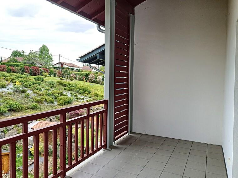 Vente Appartement 3 pièces 60m² Ustaritz (64480) - photo
