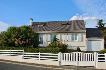 Vente Maison 6 pièces 124m² Chambly (60230) - Photo 1