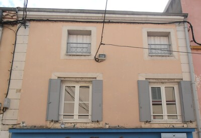Vente Immeuble 6 pièces 180m² Andrézieux-Bouthéon (42160) - Photo 1