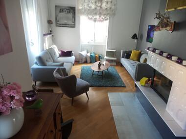 Vente Appartement 5 pièces 124m² Riedisheim (68400) - photo