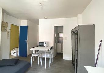 Location Appartement 1 pièce 17m² Amiens (80000) - Photo 1