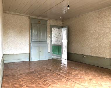 Vente Maison 2 pièces 68m² Neufchâteau (88300) - photo