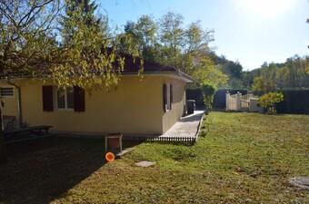 Vente Maison 5 pièces 132m² Saint-Hilaire-de-la-Côte (38260) - photo