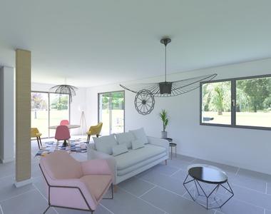 Vente Maison 5 pièces 110m² Bernwiller (68210) - photo