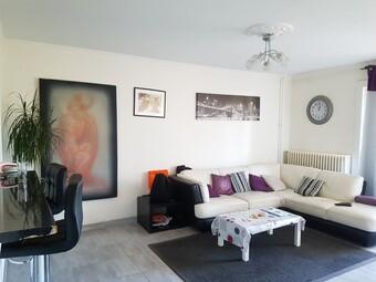 Sale Apartment 3 rooms 62m² Annemasse (74100) - photo
