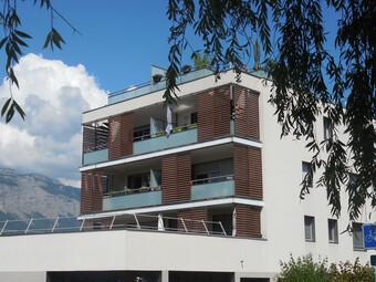 Vente Appartement 3 pièces 65m² GIERES - photo