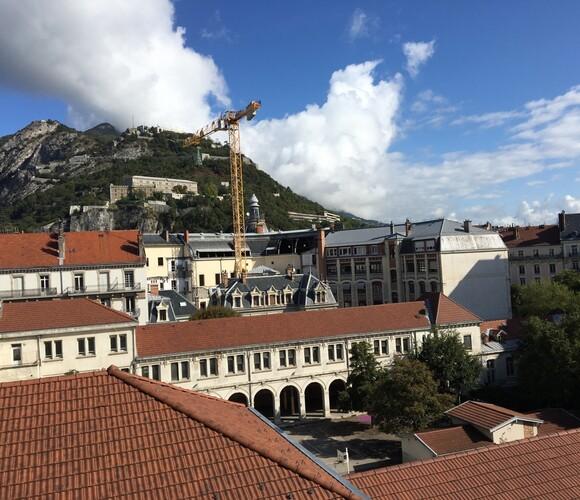 Vente Appartement 3 pièces 68m² Grenoble (38000) - photo