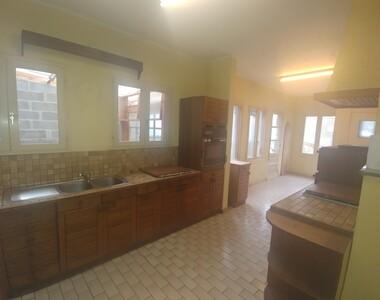 Vente Maison 10 pièces 160m² Liévin (62800) - photo