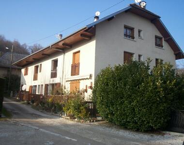 Location Appartement 3 pièces 73m² Albens (73410) - photo