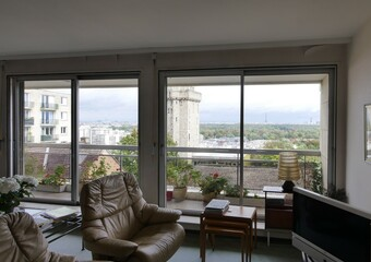 Vente Appartement 5 pièces 117m² Suresnes (92150) - Photo 1