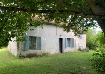 Vente Maison 3 pièces 102m² Saint-Rémy-en-Rollat (03110) - photo