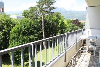 Vente Appartement 4 pièces 93m² Grenoble (38100) - photo
