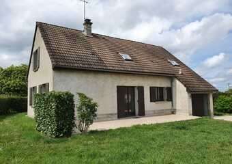 Location Maison 5 pièces 113m² Bellerive-sur-Allier (03700) - Photo 1