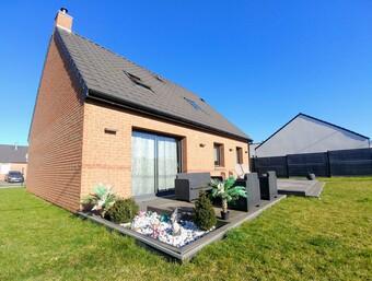 Vente Maison 5 pièces 98m² Loison-sous-Lens (62218) - Photo 1