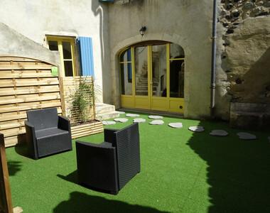 Vente Appartement 4 pièces 97m² Meysse (07400) - photo
