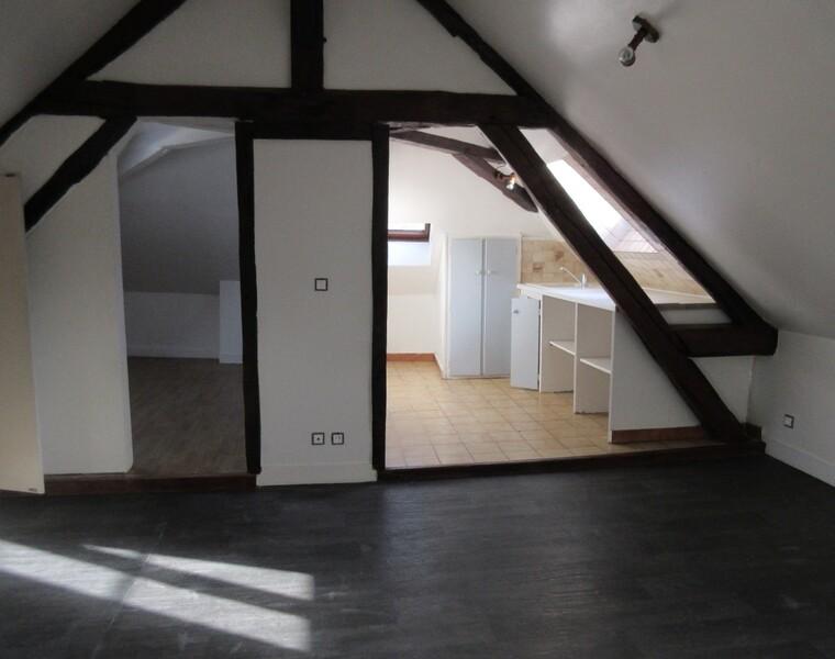 Location Appartement 1 pièce 23m² Saint-Aquilin-de-Pacy (27120) - photo