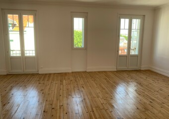 Vente Appartement 5 pièces 152m² Vichy (03200) - Photo 1