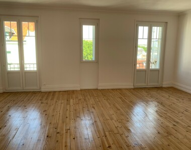 Vente Appartement 5 pièces 152m² Vichy (03200) - photo