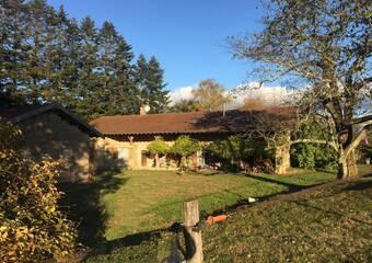 Vente Maison 5 pièces 198m² Montrevel-en-Bresse (01340) - Photo 1