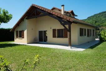 Vente Maison 6 pièces 134m² Bourgoin-Jallieu (38300) - photo