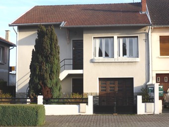 Vente Maison 5 pièces 110m² Bellerive-sur-Allier (03700) - Photo 1