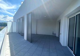 Location Appartement 3 pièces 90m² Pau (64000) - Photo 1