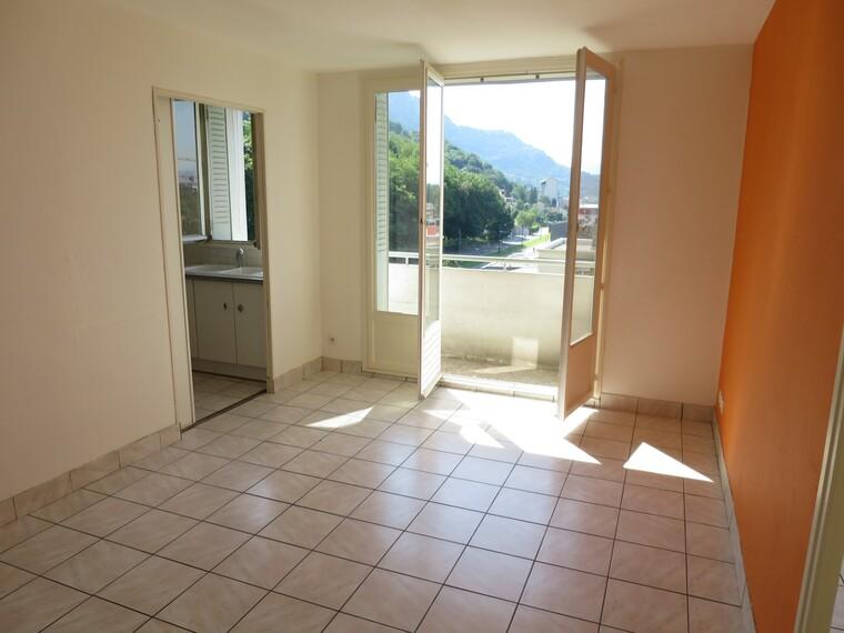 Location Appartement 3 pièces 50m² Saint-Martin-le-Vinoux (38950) - photo