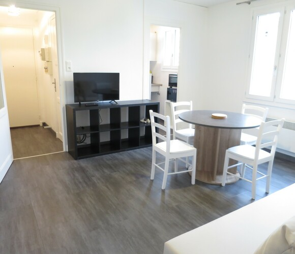 Location Appartement 3 pièces 47m² Grenoble (38100) - photo