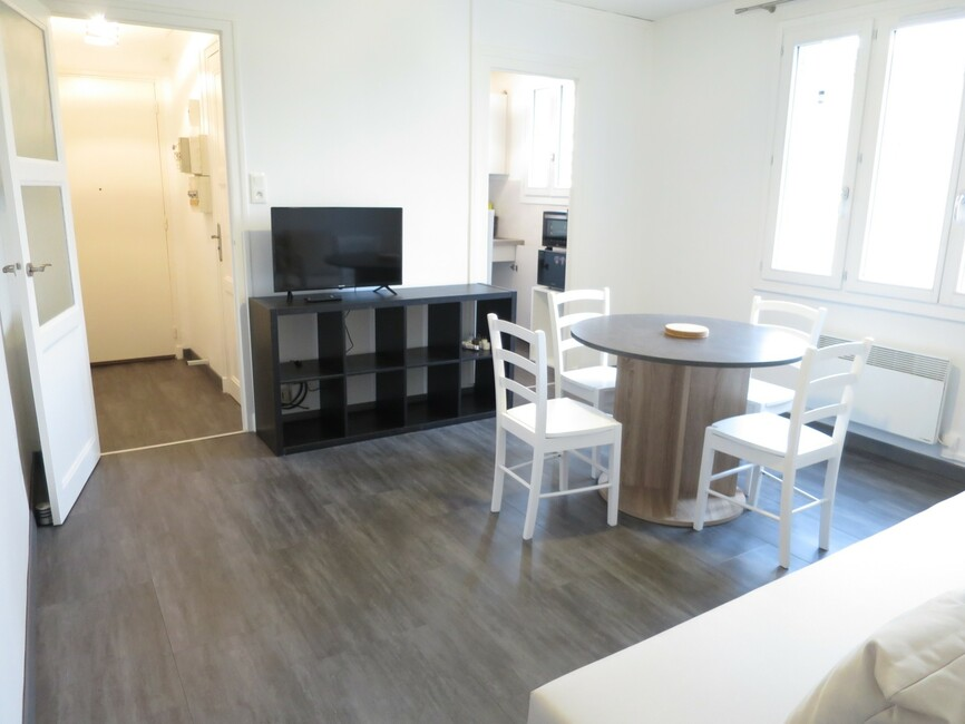 Location Appartement 3 pièces 47m² Grenoble (38100) - photo