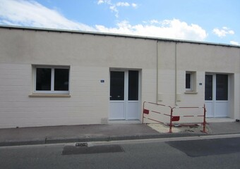 Sale Apartment 3 rooms 54m² Ézy-sur-Eure (27530) - photo