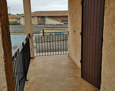 Location Appartement 28m² Istres (13800) - photo