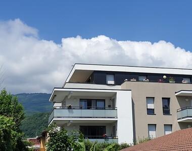Vente Appartement 3 pièces 70m² Seyssinet-Pariset (38170) - photo
