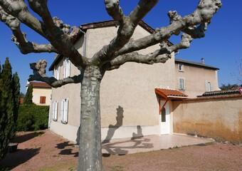Location Maison 4 pièces 119m² Craponne (69290) - Photo 1