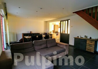 Vente Maison 7 pièces 88m² Billy-Montigny (62420) - Photo 1