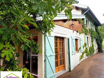 Vente Maison 148m² Passins (38510) - photo