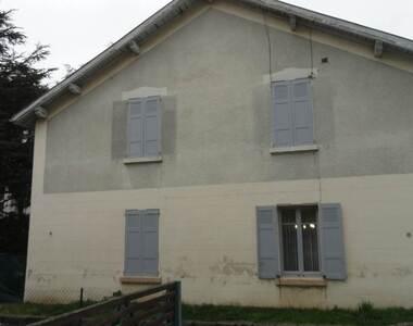 Vente Maison 8 pièces 126m² Saint-Étienne (42000) - photo