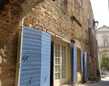 Sale House 4 rooms 72m² Lauris (84360) - photo