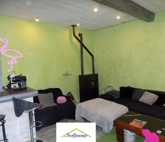 Vente Maison 5 pièces 95m² Corbelin (38630) - photo