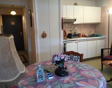 Vente Appartement 1 pièce 23m² Le Touquet-Paris-Plage (62520) - photo
