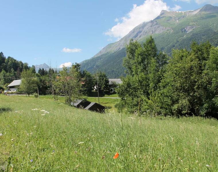 Sale Land 948m² Saint-Gervais-les-Bains (74170) - photo